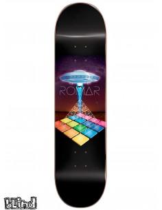 """Blind Skateboards Romar Odyssey 8.125"""" R7"""