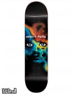 "Blind Skateboards Papa Odyssey 8.0"" R7"