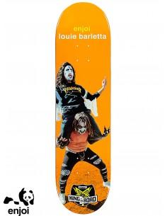 Enjoi Skateboarding KOTR Barletta 8.125