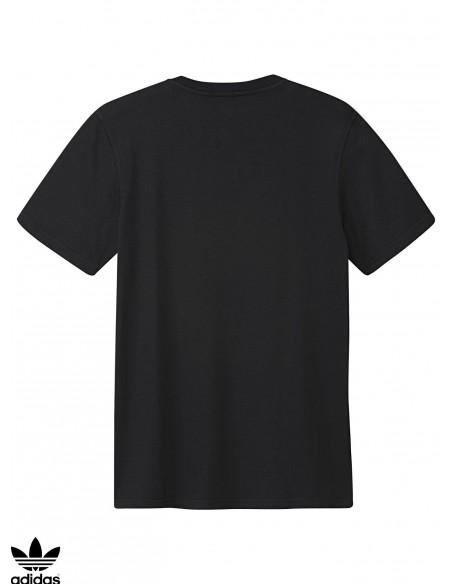 Adidas Solid Blackbird Black