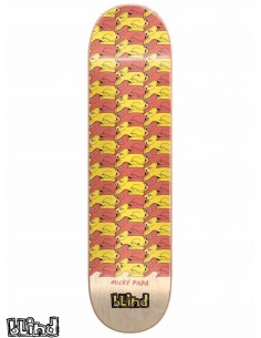 "Blind Skateboards Papa Tile Style 8.0"" R7"