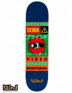 Blind Skateboards Surveillance R7 Sewa 7.75