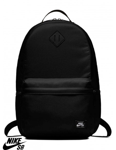 Nike SB Icon Backpack Negra