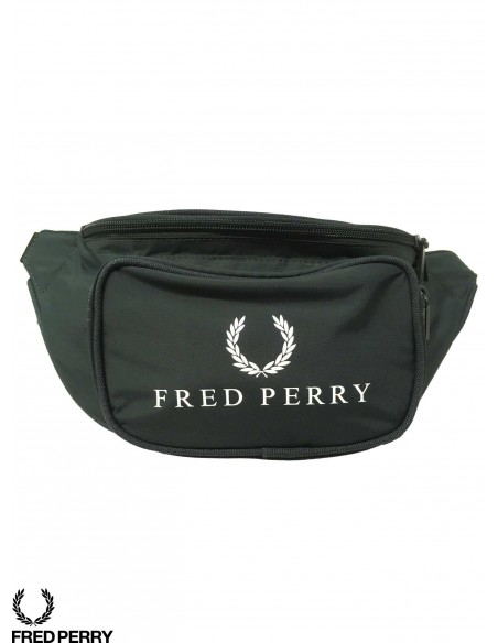 Fred Perry Verde