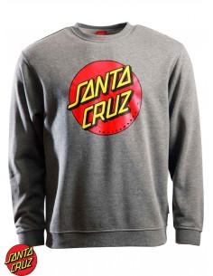 Santa Cruz Classic Dot Grigio