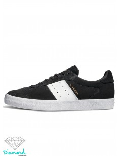 Diamond Supply Black-White Barca
