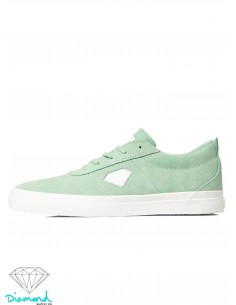 Diamond Supply Green Icon