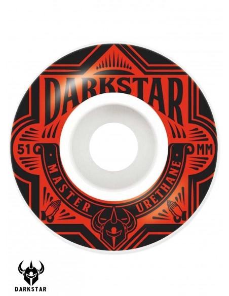 Darkstar Section Wheels 51mm