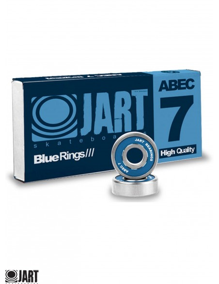 JART Skateboards Abec7 Bearings