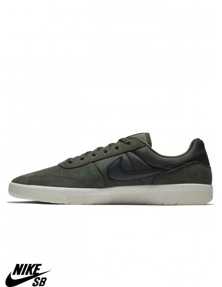 Nike Sb Team Classic Sequoia