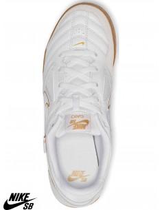hot sale online b5f7b acab0 Nike SB Gato Bianco Nike SB Gato Bianco