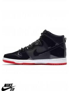 33e1087b56 Nike SB Zoom Dunk High TR Preto ...