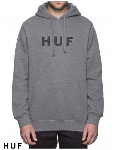 HUF OG Logo Preto