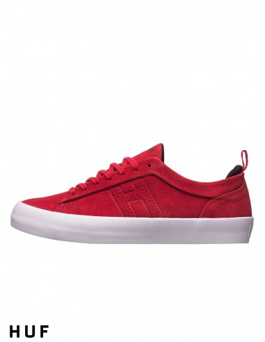HUF Worldwide Clive Red