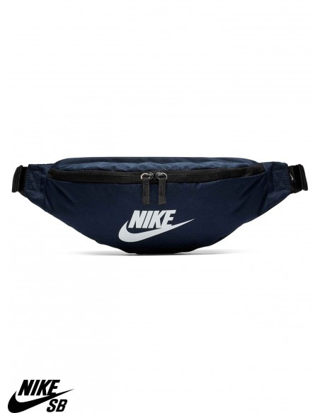 Nike Sportswear Heritage Obsidian
