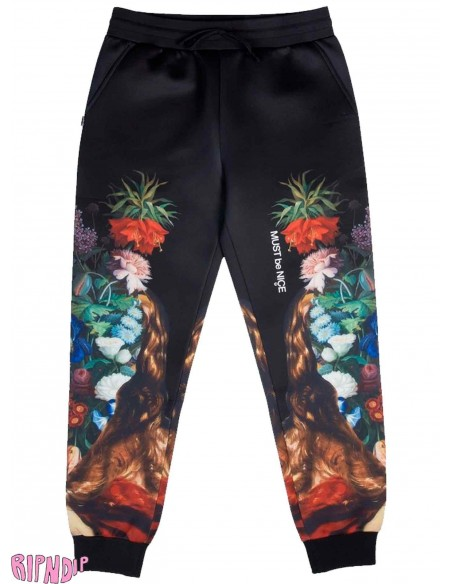 Ripndip Bouquet Sweatpant Black