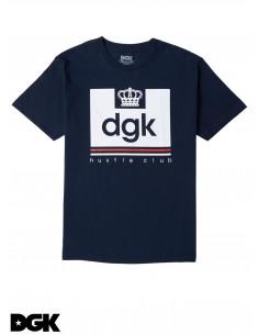 DGK Hustle Club Blu