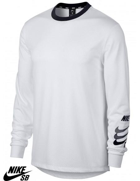 Nike SB Dry Weiß