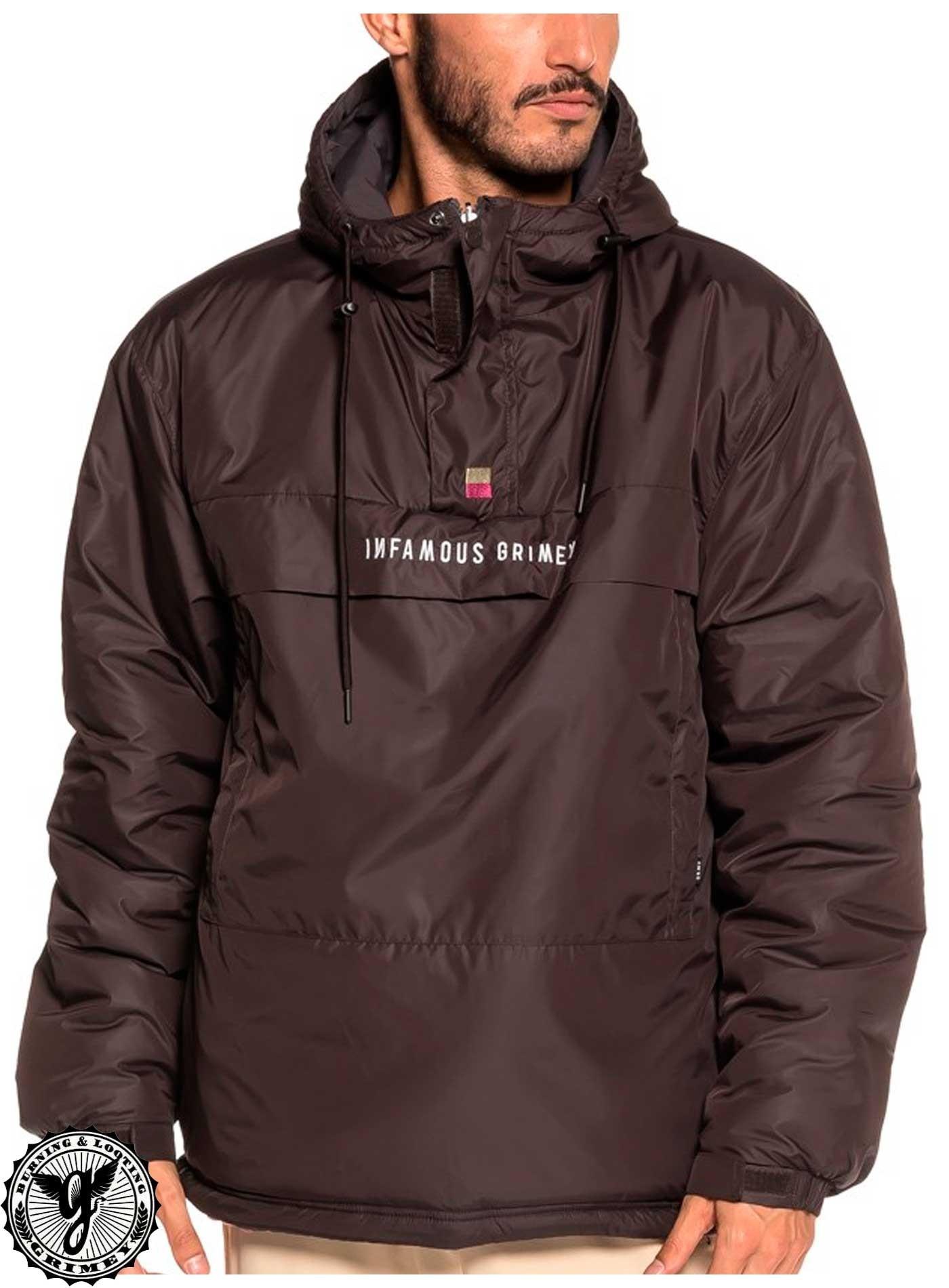 ADIDAS JACKE Jacket Wende Winter Schwarz Black Grün Green