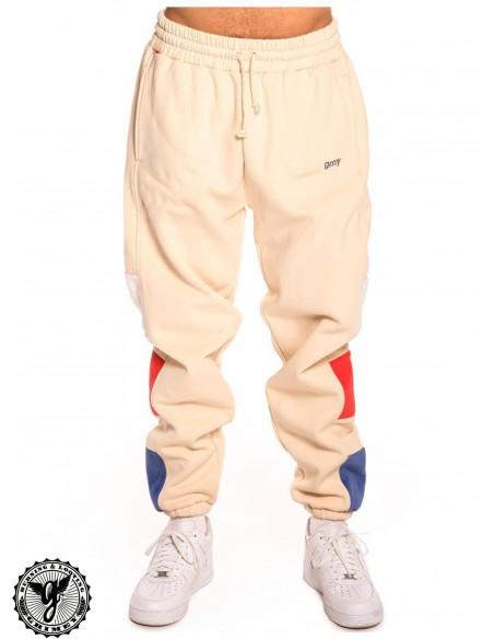 Grimey Flamboyant Sweatpants Crema