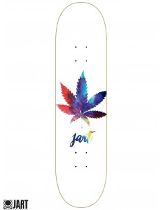 JART Skateboards Woodstock 8.0