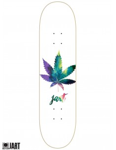 JART Skateboards Woodstock 8.25