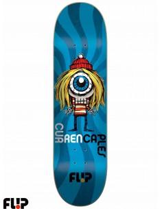 """Flip Skateboards ZC2 Caples 8.45"""""""
