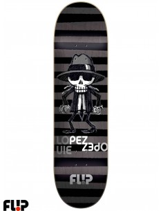 Flip Skateboards ZC2 Lopez 8.25""