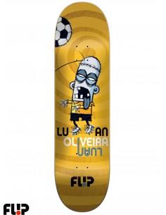 "Flip Skateboards ZC2 Oliveira 8.0"""