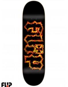 "Flip Skateboards HKD Fuego 8.25"""