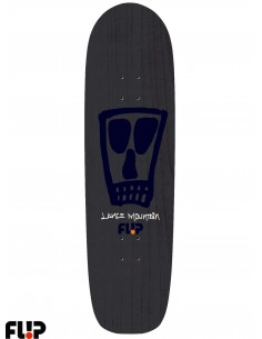 Flip Skateboards Mountain Vato Black 9.0""