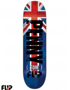 Flip Skateboards International Penny 8.0""