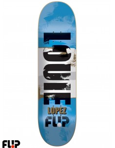 Flip Skateboards International Lopez 8.25""