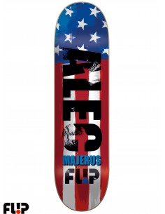 Flip Skateboards International Majerus 8.25