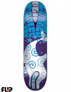 "Flip Skateboards Psyche Curren Caples 8.45"""