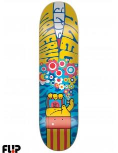"""Flip Skateboards Psyche Alec Majerus 8.25"""""""