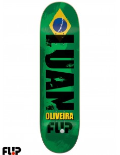 Flip Skateboards International Oliveira 8.0""