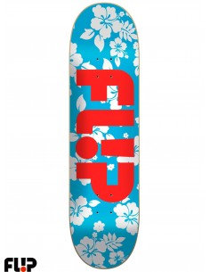 Flip Skateboards Hawaiian Odyssey 8.0""