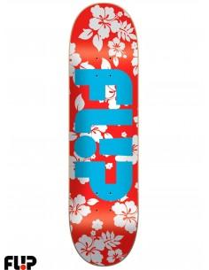 "Flip Skateboards Hawaiian Odyssey 8.5"""