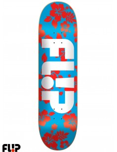 Flip Skateboards Hawaiian Odyssey 8.25""