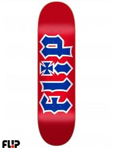 """Flip Skateboards HKD RWB 8.0"""""""