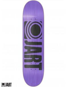 JART Skateboards Classic 8.375