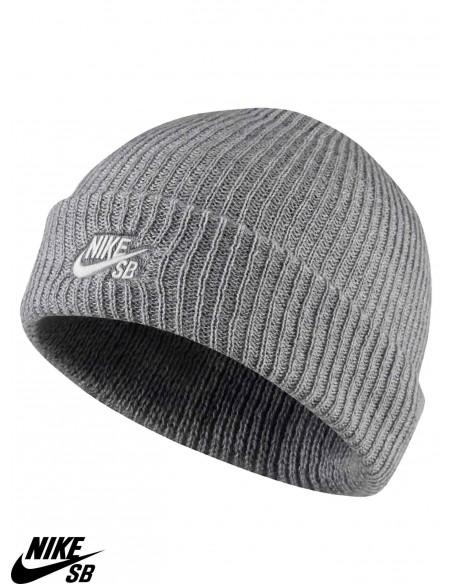 Nike SB Fisherman Cinzento
