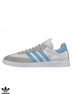 Adidas Samba ADV White