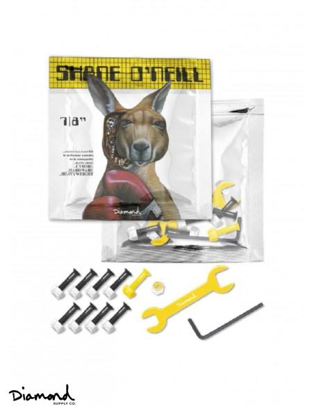 Diamond Supply Shane O´neil Hardware