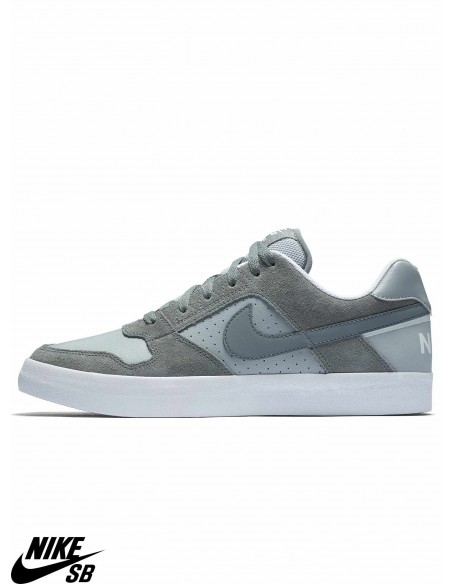 Nike SB Delta Force Vulc Cool Grey