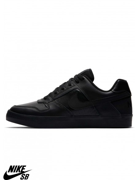 Nike SB Delta Force Vulc Black