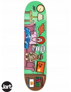 JART Skateboards XD XD XD 8.125