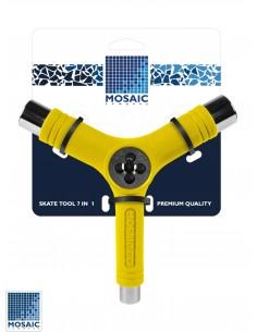 Mosaic Company Y Tool Yellow Werkzeug