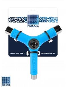 Mosaic Company Y Tool Blue Werkzeug